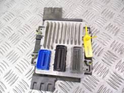 Блок управления двигателем Buick Encore 2014 [12669749] 12669749