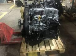 Двигатель Hyundai Starex D4BH 103л. с 2.5л