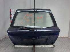Крышка (дверь) багажника Opel Astra G (1998-2004) [93175333] 93175333