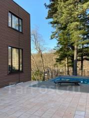 Сдаётся современный дом с тёплым бассейном. От частного лица (собственник)