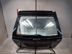 Крышка (дверь) багажника Mercedes W203 (C Class) (2000-2007) [708151]