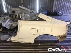 Крыло заднее левое Celica ZZT230 1ZZ-FE [Cartune] 0123