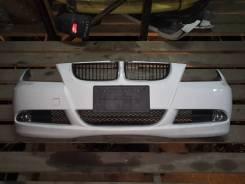 Бампер передний BMW 320 E-90