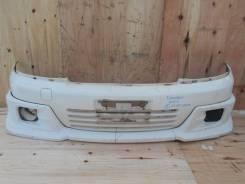 Бампер передний Toyota Funcargo NCP20 1 модель