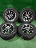(Комплект 4815)Pirelli IceAssimetrico 195/65R15+диски A-Tech Schneider