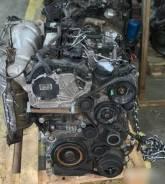 Двигатель контрактный D20DTF