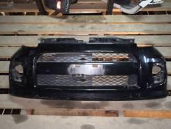 Бампер передний Toyota Passo KGC-10