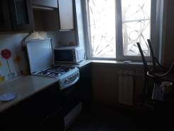 1-комнатная, улица Панфиловцев 35. Индустриальный, частное лицо, 31,0кв.м.