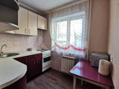 2-комнатная, проспект 100-летия Владивостока 107. Вторая речка, агентство, 44,0кв.м. Кухня