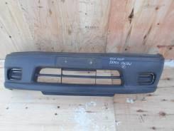 Бампер передний Mazda Demio DW3W 1 модель