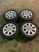 Колёса R15 185/65 Toyota (зимние)