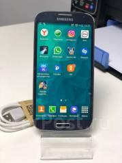 Samsung Galaxy S4. Б/у, 32 Гб, Черный, 3G, 4G LTE