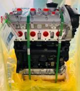 Новый двигатель cdab Volkswagen Passat 1.8 T