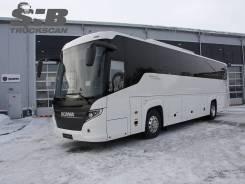 Scania. Touring междугородний, 49 мест