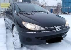МКПП Peugeot