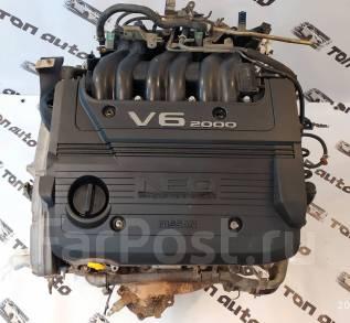 Двигатель в сборе Nissan Maxima A33 2000 - 2006 г. в