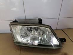 Продам Фара 1633 передняя правая на Nissan Wingroad WFY11 дефект