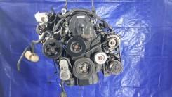 Контрактный двигатель Mitsubishi Outlander CU5W 4G69 A3756
