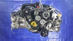 Контрактный двигатель Subaru XV FB16A A1283