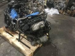 Двигатель CAX Skoda Octavia, VW Passat, Golf, Jetta 1,4 л 122 л. с.