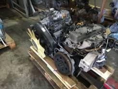 Двигатель D4BH Hyundai Terracan, MMC Pajero (4D56) 2,5 л 95-103 л. с.