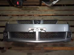 Бампер передний Nissan Wingroad Y-11