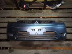 Бампер передний Mitsubishi COLT PLUS Z23W