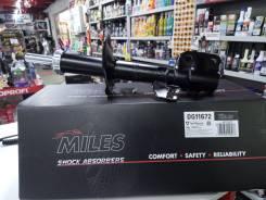 Стойка газомаслянная передняя левая Miles DG11672