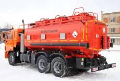 КамАЗ 65115. АТЗ-16 Камаз 65115 двигатель Сummins КПП ZF, 15 000кг., 6x4. Под заказ