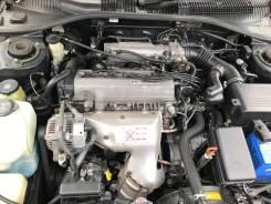 Двигатель в сборе 3SFE +Видео Работы ТРАМ Corona ST195 [AziaParts]
