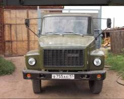 ГАЗ 3307. , 3 000куб. см., 5 000кг., 4x2. Под заказ