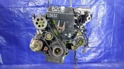 Контрактный двигатель Honda CR-V B20B A3632