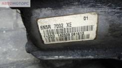 МКПП Volvo S40 2, 2008, 1.8л, бензин i (6N5R7002XE)