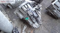МКПП - 6 ст. Renault Megane 3, 2008, 1.5л, дизель DCi (TL4)