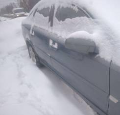 Дверь любая и другое Opel Vectra C Вектра лифтбек