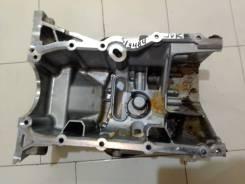 Поддон масляный двигателя 1.6 [111101KA0A] для Nissan Juke [арт. 519484]