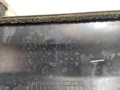 Накладка крышки багажника [908103VA0H] для Nissan Note II [арт. 519536]