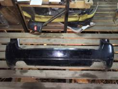 Бампер задний Subaru Legacy BP-5