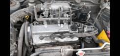 Двигатель Suzuki Cultus G15A ( видео)