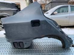 Skoda Octavia A5 2004-2013 Крыло заднее правое