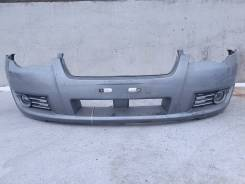 Бампер передний рестайл Subaru Legacy bl5 bl9 bP5 2 модель.