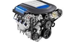 Контрактный двигатель Chevrolet Captiva