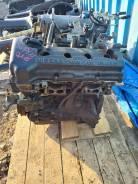 Двигатель без навесного Nissan Wingroad WFY11 QG15DE