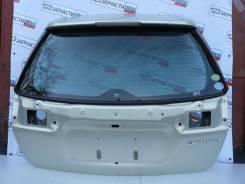 Дверь багажника Subaru Outback BPE 2006 г