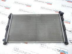 Радиатор охлаждения Mitsubishi Outlander CW5W 2006 г