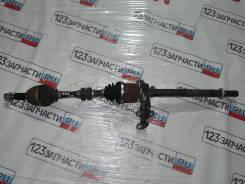 Привод передний правый Nissan Teana J32 2008 г