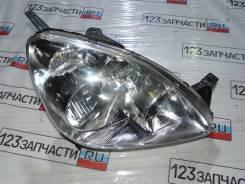 Фара правая Honda CR-V RD7 2005 г