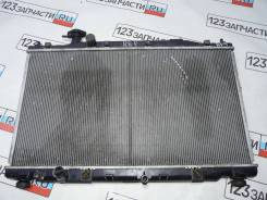 Радиатор охлаждения Honda CR-V RE4 2006 г