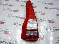 Стоп-сигнал левый Honda CR-V RE4 2006 г