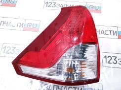 Стоп-сигнал левый нижний Honda CR-V RM1 2012 г